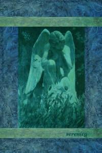 angel serenity