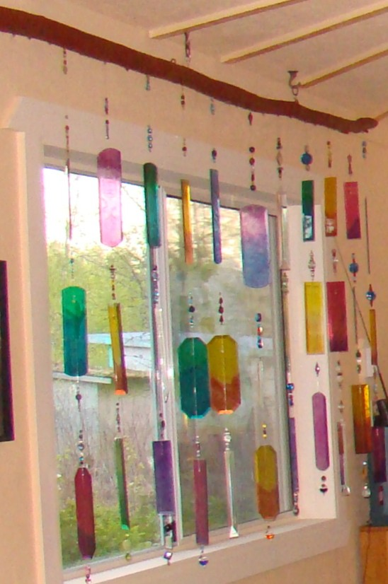 glass curtain 1
