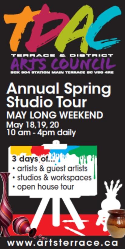 TDAC Studio Tour