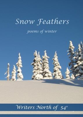 snow-feathers-front-cover-blue-bar